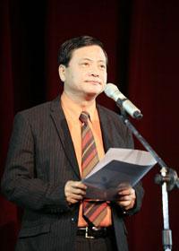 Ông Nguyễn Công Khế
