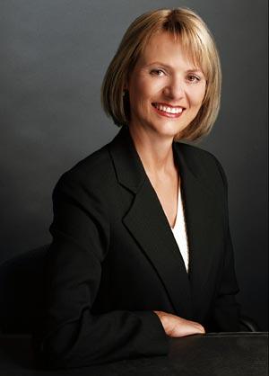 Carol Bartz - CEO Yahoo.